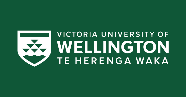 My Logo : Victoria University of Wellington New Zealand Scholarship