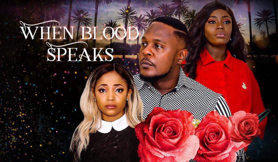 My Logo : Download When Blood Speaks Full Movie