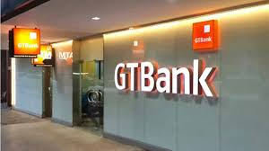 My Logo : GTBank Transfer Codes