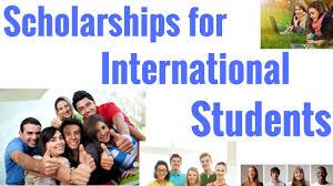 My Logo : International Students Scholarship