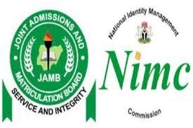 My Logo : Documents for NIN Registration in JAMB