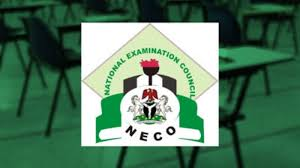 My Logo : NECO CRS Questions & Answers