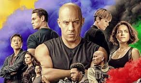 My Logo : Download Fast and Furious 9 Full Movie
