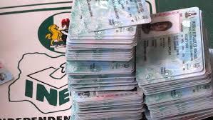 My Logo : INEC Online Registration Portal
