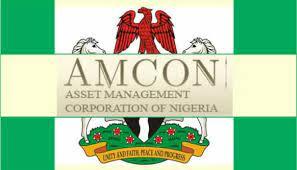 My Logo : AMCON Recruitment Portal