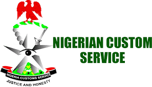 My Logo : Nigerian Customs Service Recruitment Portal