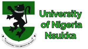 My Logo : UNN JUPEB Admission Form