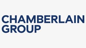 My Logo : Chamberlain Group Recruitment Portal