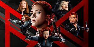 My logo : Download Black Widow Full Movie