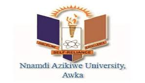 My Logo : UNIZIK Postgraduate Admission Form