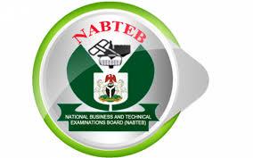 My Logo : NABTEB GCE Registration Form
