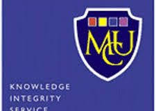 My Logo : McPherson University Post UTME