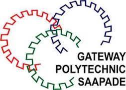 My Logo : Gateway ICT Polytechnic Post UTME Admission Form