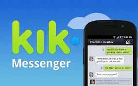 My Logo : Download KIK Messenger