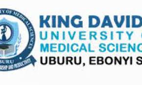 My Logo: KDUMS Post UTME Admission Form