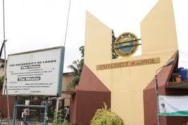 My Logo : UNILAG Postgraduate Admission Form