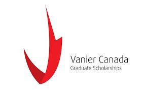 My logo : Vanier Canada Graduate Scholarships