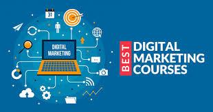 My Logo : Digital Marketing Course