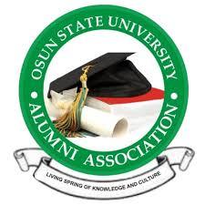 My Logo : UNIOSUN College of Law Alumni Scholarship