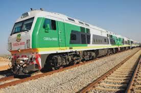 My Logo : Nigerian Railway Corporation Recruitment