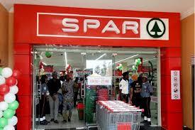 My Logo: SPAR Nigeria Recruitment Portal