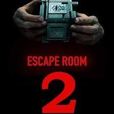 My logo : Download Escape Room 2 Full Movie