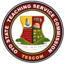My Logo : Oyo State TESCOM Recruitment