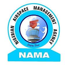 My Logo : NAMA Recruitment Portal