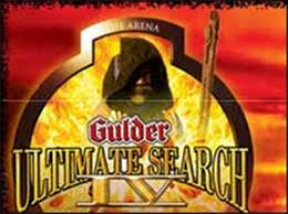 My Logo : Contestants Gulder Ultimate Search