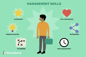 My Logo : Key Managerial Skills