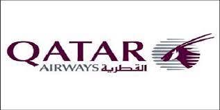 My Logo: Qatar Airways Recruitment