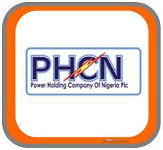 My Logo : PHCN Recruitment