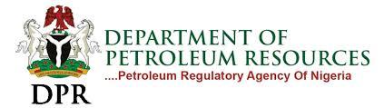 My logo ; DPR Recruitment Portal