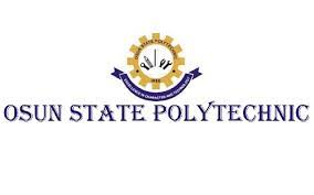 My Logo : Osun Poly Iree Post UTME Form