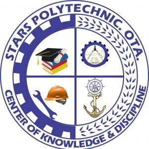 My logo : Star Poly Post UTME Form