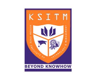 My Logo : KSITM Part Time Post UTME