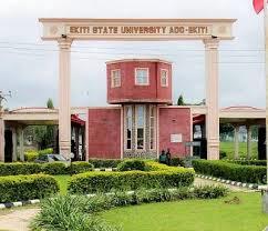 My Logo : EKSU Pre Degree Admission Form