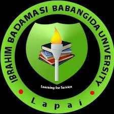 My Logo : ibbu Post Utme Form