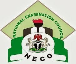 My Logo : NECO GCE Registration Form