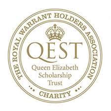 My Logo : Queen Elizabeth Scholarship Trust