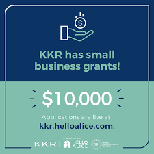 My Logo : KKR Builders Grant